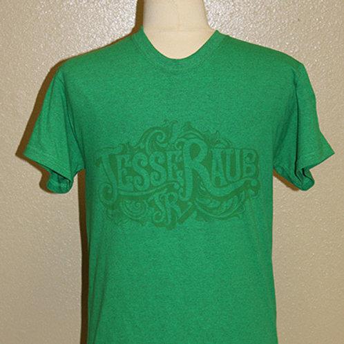 Green JRJ Shirt