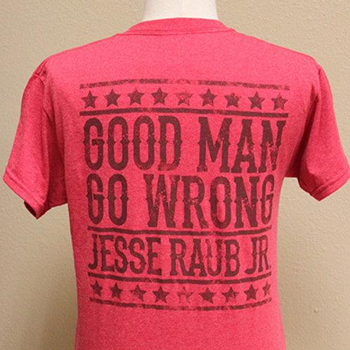 Red JRJ Shirt