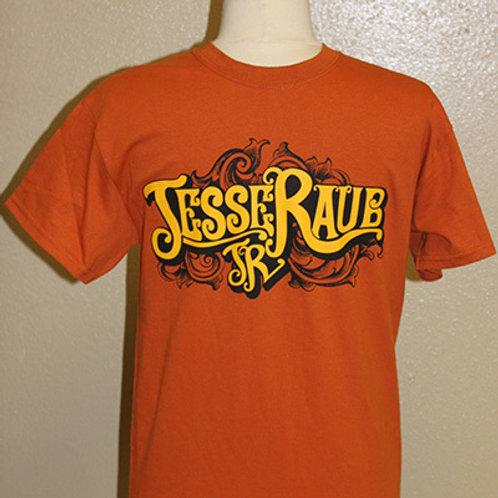 Orange JRJ Shirt