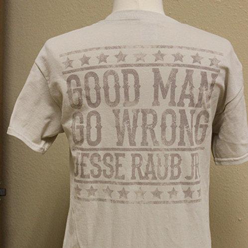 Tan JRJ Shirt