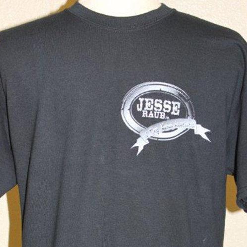 Black JRJ Shirt
