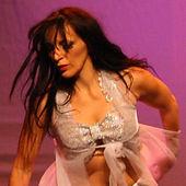 Nadine Peyrin