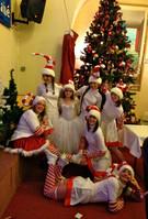 Spectacle de Noël 2012