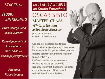 Oscar Sisto