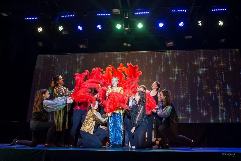 Le Génie à Broadway !