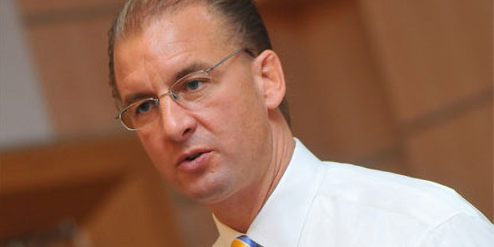 Business Leaders Spotlight: Dr. James TenBrook