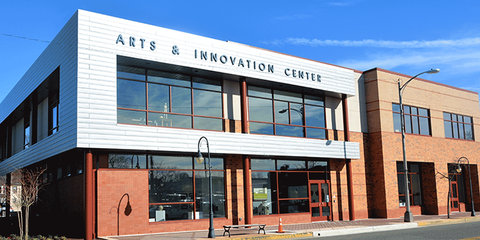 Oct. 22: Dual Chamber Event at Arts & Innovation Center
