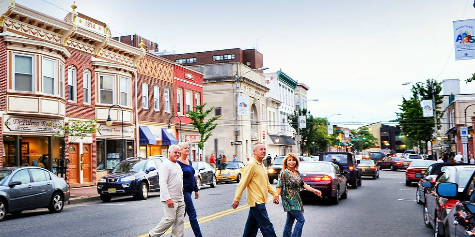 June 9 Luncheon: A Focus on Downtown Opportunities