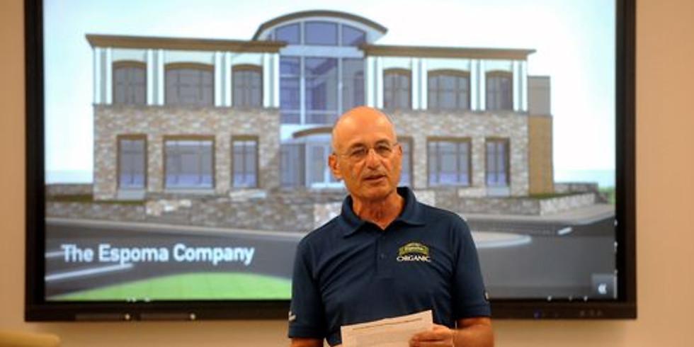Business Leaders Spotlight: Espoma