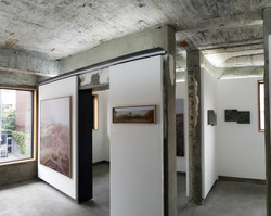 The CLOSER Exhibition View