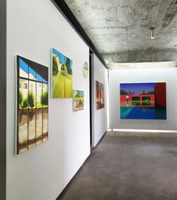 LEE Hyohyun Solo Exhibition