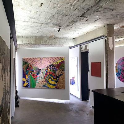 2021 Onlie Exhibition_View