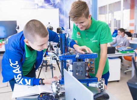 Итоги Финала VIII Национального чемпионата «Молодые профессионалы» (WorldSkills Russia)