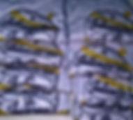 Camiseta básica gola redonda poliéster personalizada para brindes, eventos e feiras.
