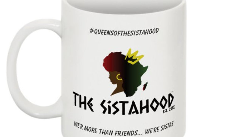 Mug Fit for a Queen