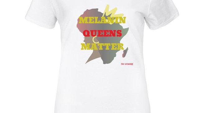 Melanin Matter Tee
