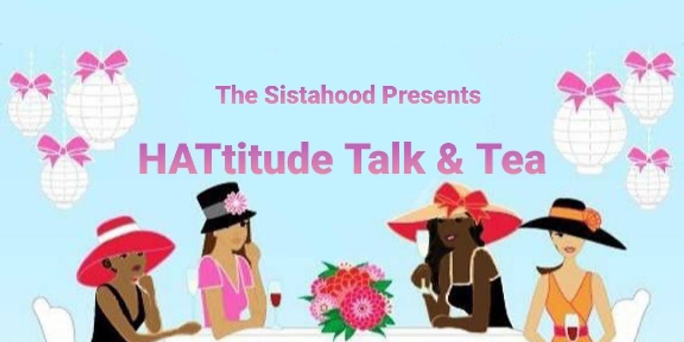 HATtitude Talk & Tea