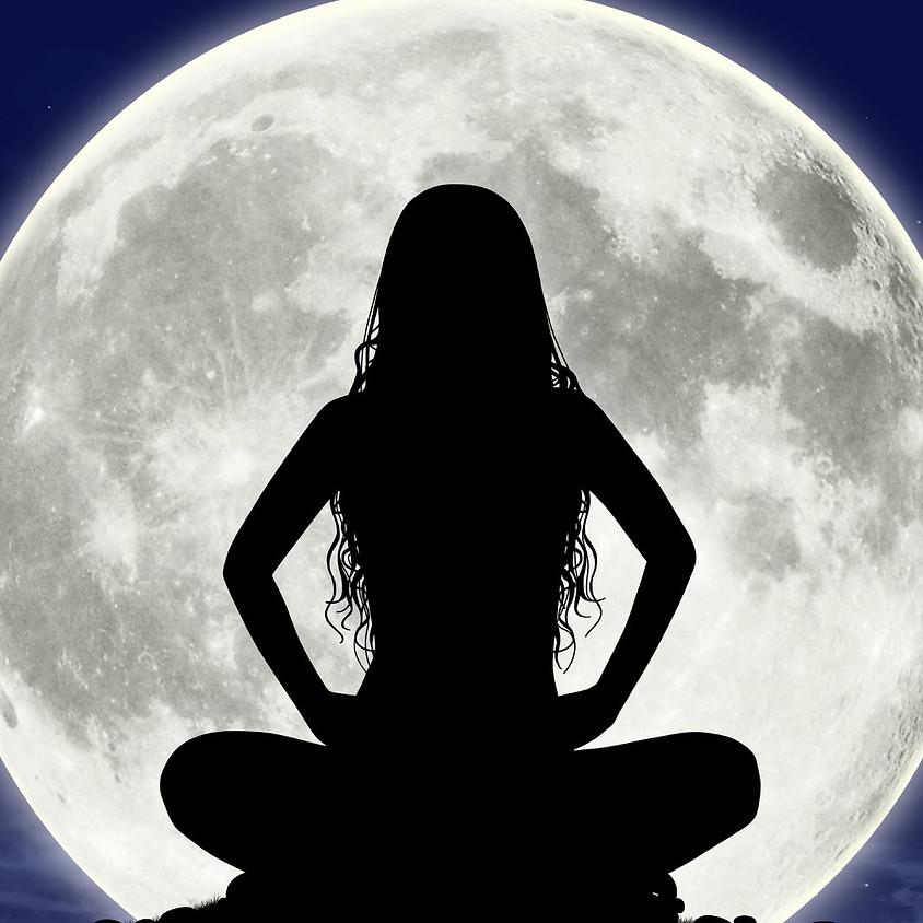 Full moon Cacoa & Yoga Journey (#2)