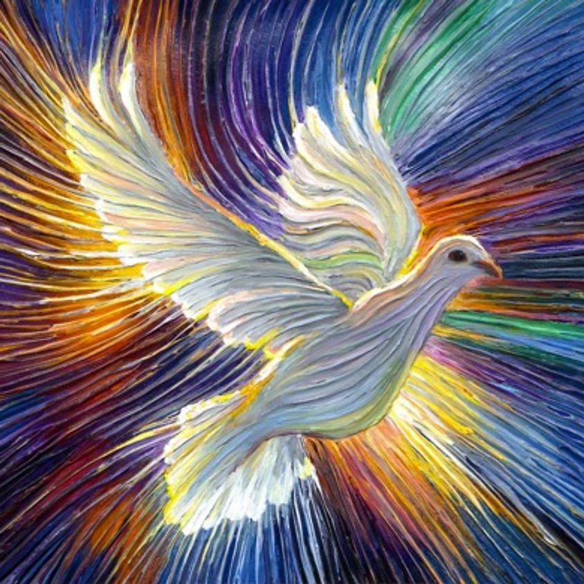 Mango Jam Sessions -Quantum Healing Meditation w/- John Edwards