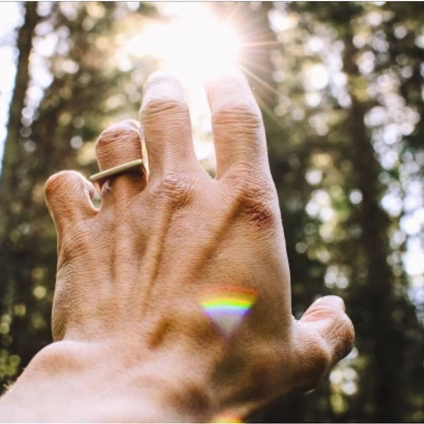 Chakra Healing: A Yogic Exploration