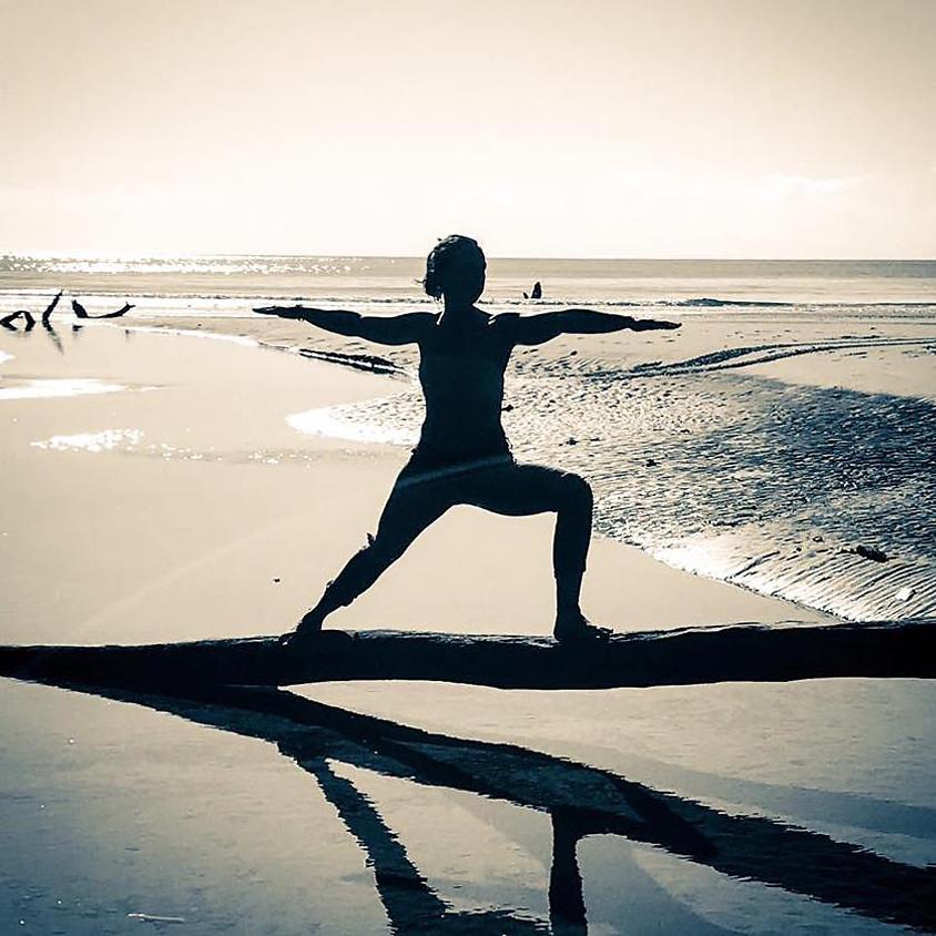 Empower you Vibration: Numerology Yoga