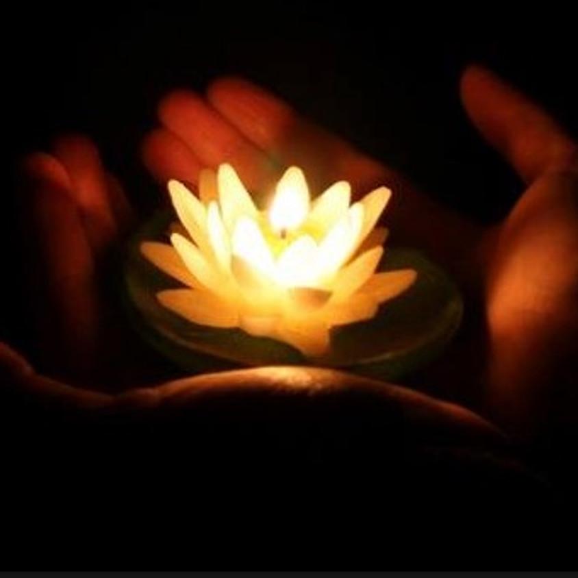 Mango Jam Sessions - Meditation, Mantra, Mudra