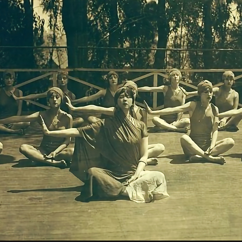Meditation and Morning Movement Workshop