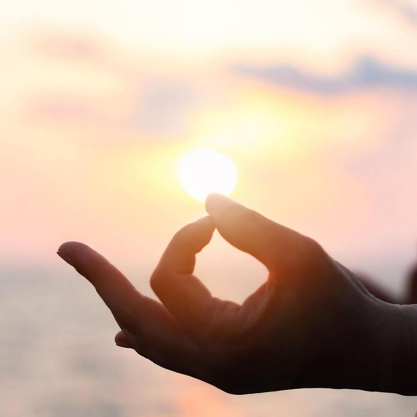 Demystifying Meditation: An introductory workshop