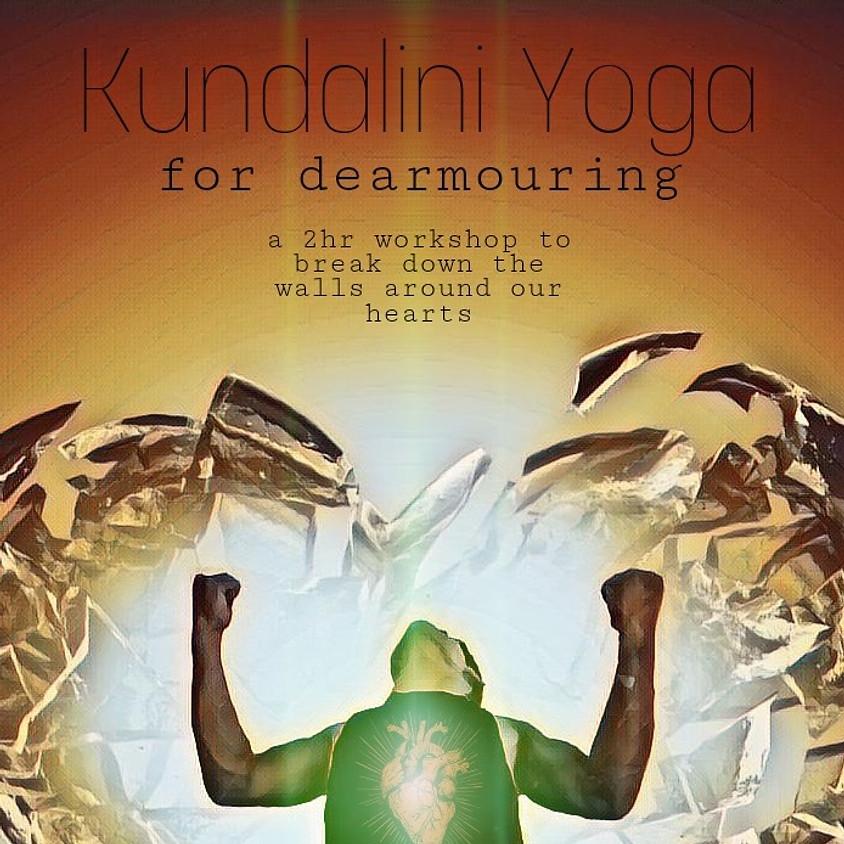 Kundalini Yoga for De-armouring