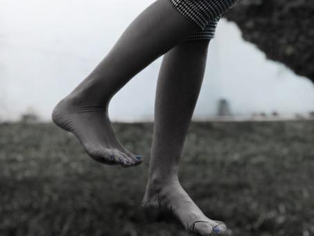 El Gestor Cultural es un bailarín de Danza Contemporánea