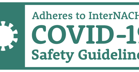 Can you order a Home Inspection during the COVID-19 outbreak?