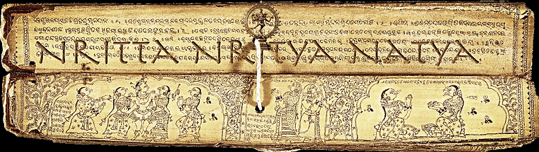 Nritta Nrita Natya