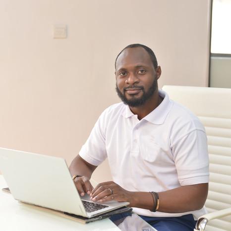 Don't Be Afraid to Fail: Ife Oyedele