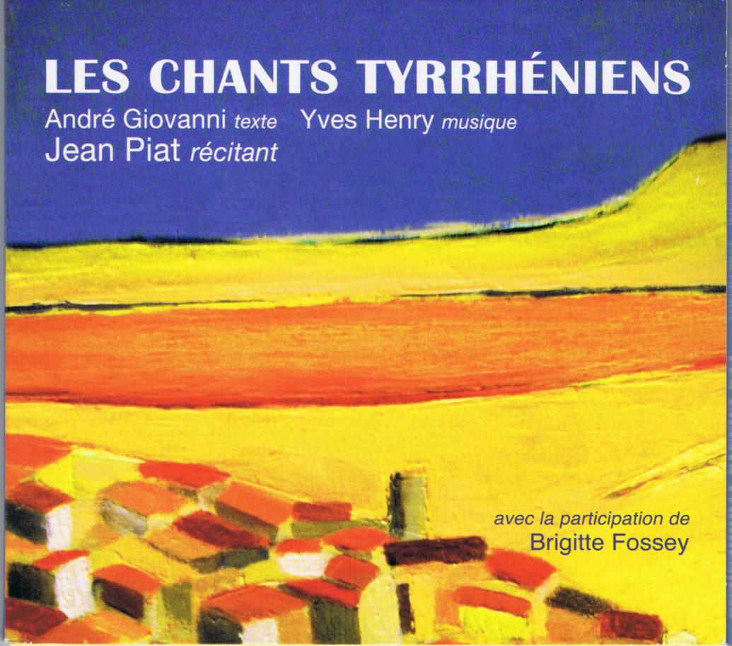 Discographie du Quatuor Elysée _ Les Cha