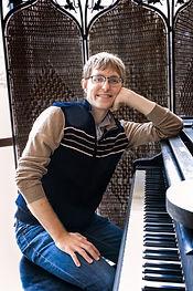 Michael piano