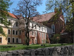 Acadamy of Fine Art Vilnius