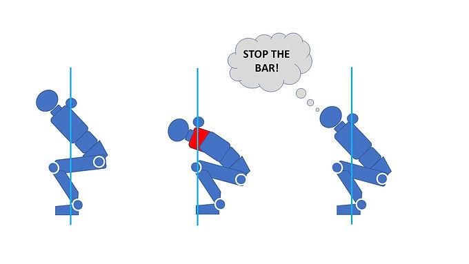 STOP THE BAR!