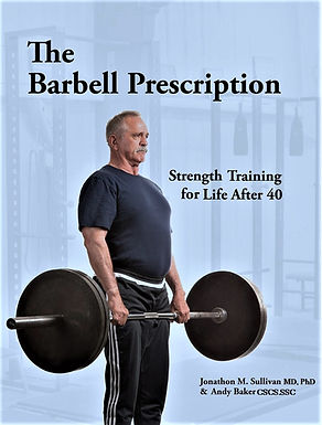 THE BARBELL RX