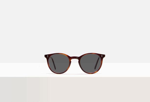 Sunglasses - Hermann in Tuscan Tortoise