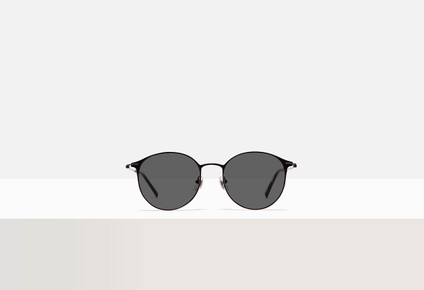 Sunglasses - Goodall in Titanium Black