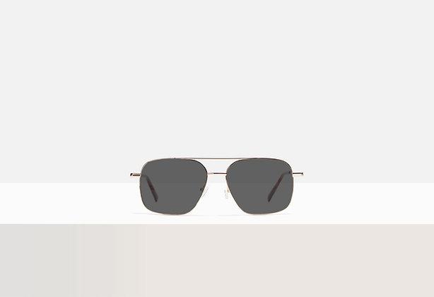 Sunglasses - Hayao in Gold Rush