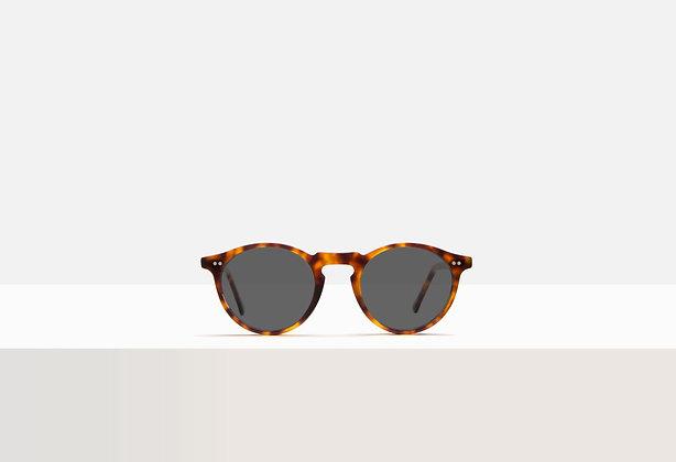 Sunglasses - Woolf in Red Sorghum