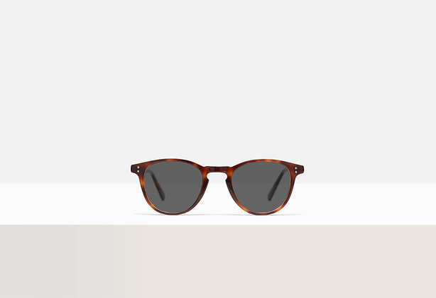 Sunglasses - Deakins in Tuscan Tortoise