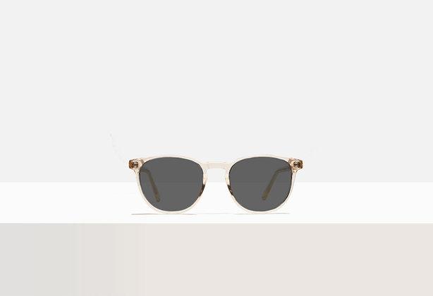 Sunglasses - Hemingway in Peach Fuzz