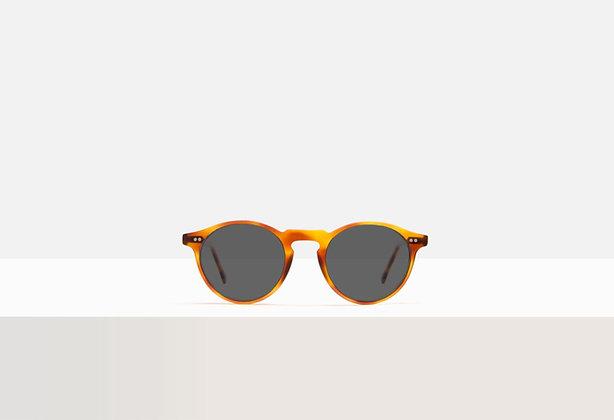 Sunglasses - Woolf in Barn Burning