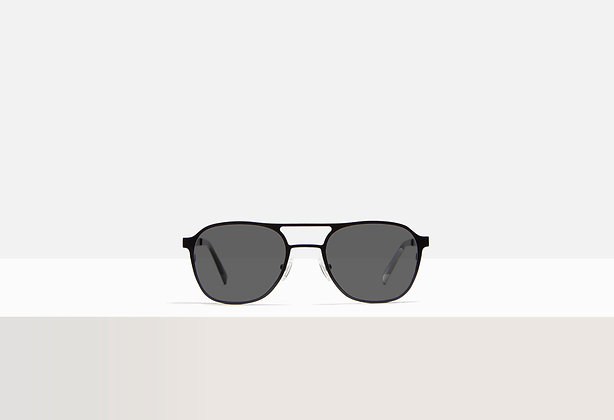 Sunglasses - Keats in Black