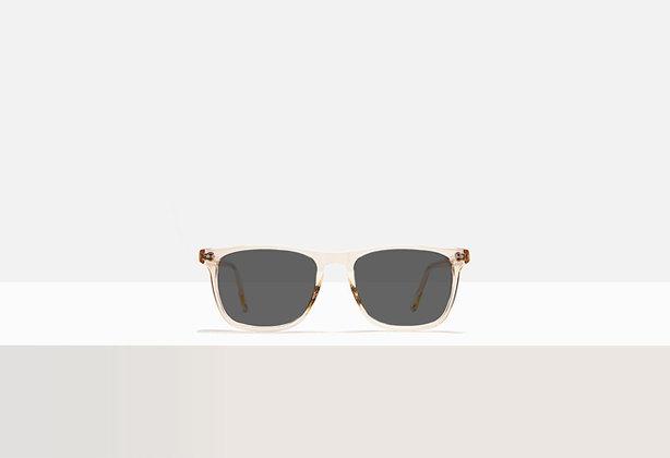Sunglasses - Boyd in Peach Fuzz