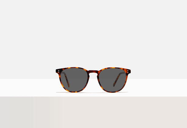 Sunglasses - Hemingway in Red Sorghum