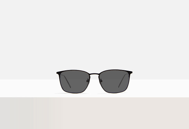 Sunglasses - Austen in Titanium Black