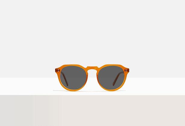 Sunglasses - Faulkner in Ginger Ale